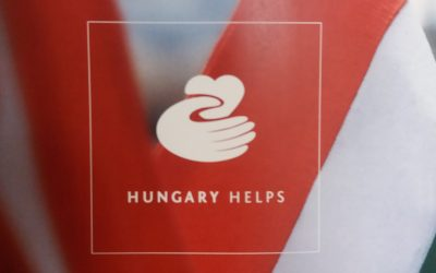 Program of the side event of the Hungary Helps Agency (on 28. november 2019, at 9:40 – 11:10)