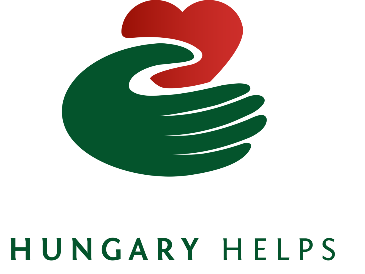 Hungary Helps