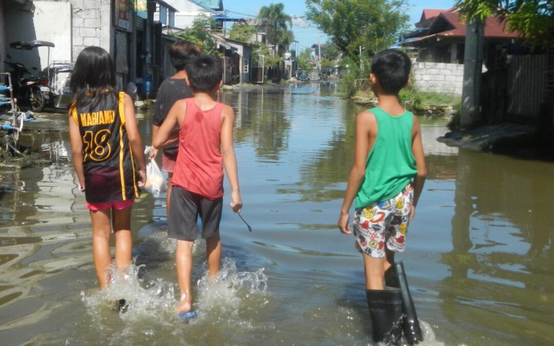 The Government of Hungary is providing humanitarian assistance to the Philippines through the Hungary Helps Program to alleviate the damage caused by Typhoon Goni