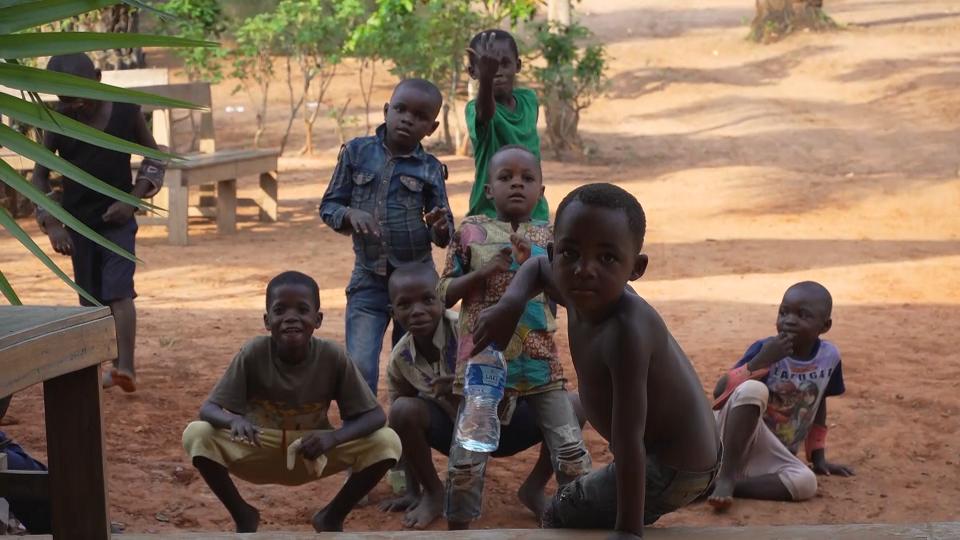A migráció megfékezése érdekében Afrikában nyújt segítséget a Hungary Helps Program