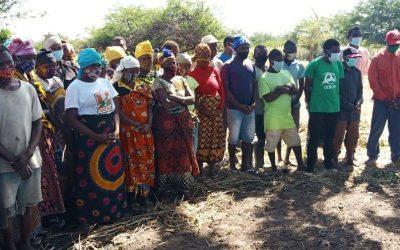 Magyar segítség a mozambiki fegyveres felkelés áldozatainak