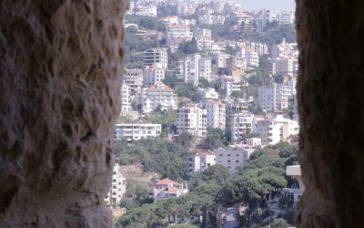 Több libanoni közösségnek is a magyar segítség ad reményt
