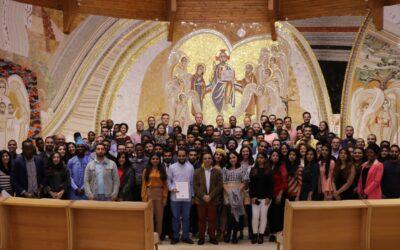 Ösztöndíjprogram Keresztény Fiataloknak